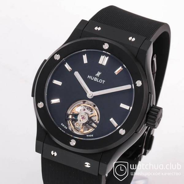 Hublot Classic Fusion Tourbillon Night Out вид 4