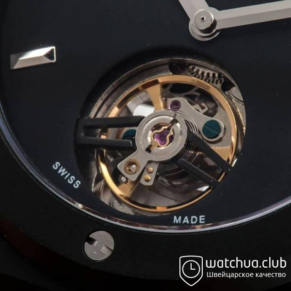 Hublot Classic Fusion Tourbillon Night Out вид 6
