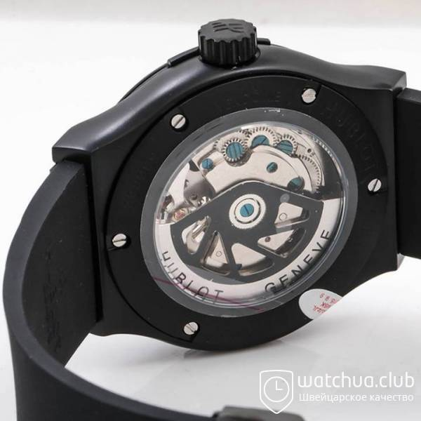 Hublot Classic Fusion Tourbillon Night Out вид 8