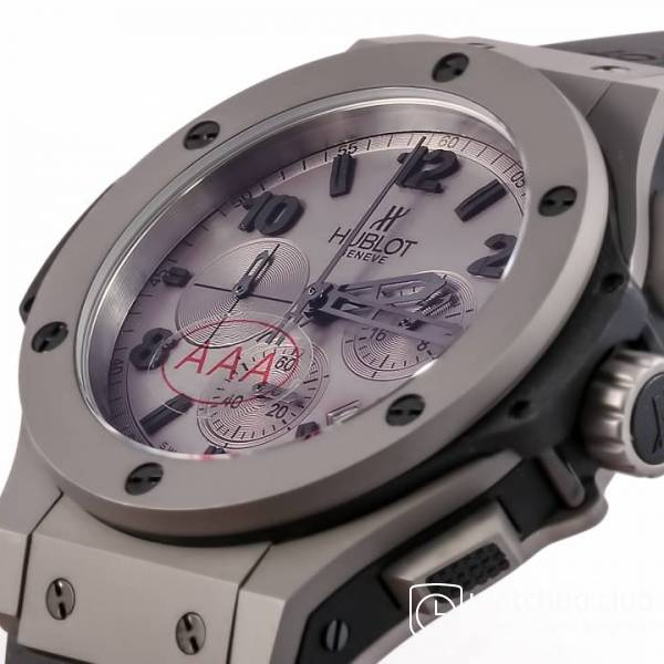 Hublot Big Bang Mat Titanium вид 2