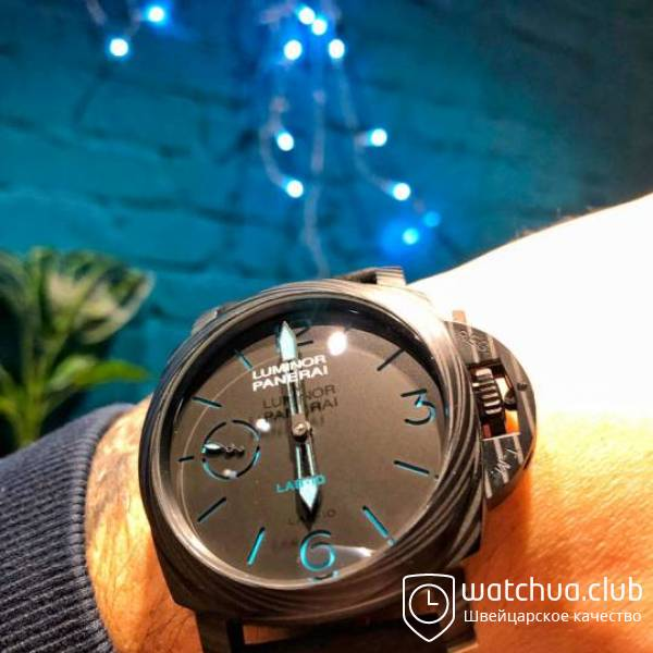 Panerai luminor labios вид 1