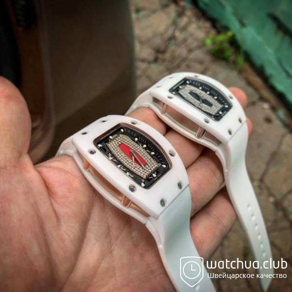 Richard Mille Ladies вид 2