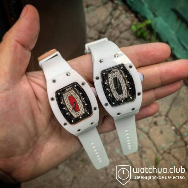 Richard Mille Ladies вид 1