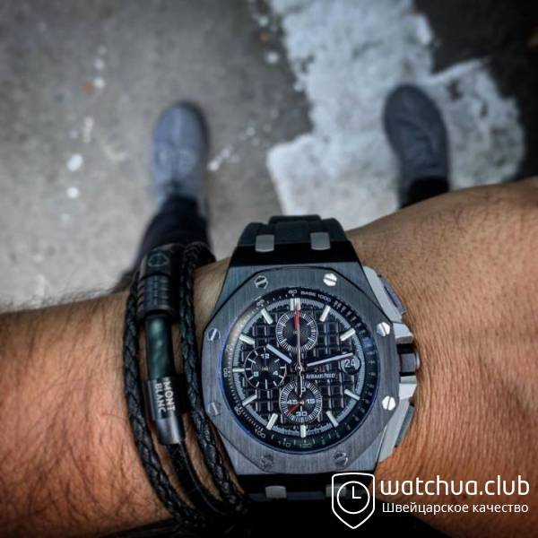 Audemars piguet royal oak offshore вид 1