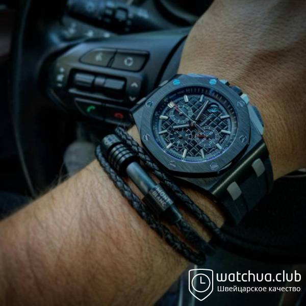 Audemars piguet royal oak offshore вид 3